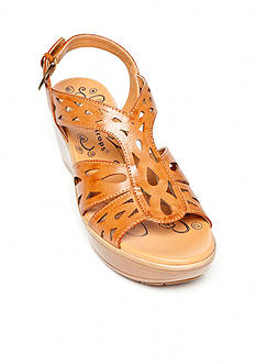 BareTraps Dallas Wedge Sandal