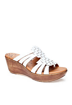 BareTraps Dillian Wedge