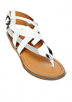 BareTraps Barrister Wedge Sandal