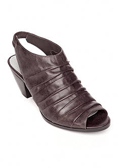 BareTraps Sinclair Peep-Toe Sandal