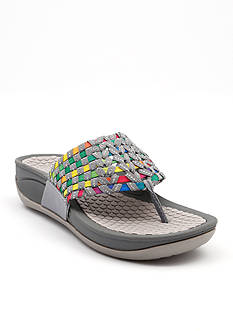 BareTraps Denna Sandal