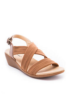 BareTraps Melly Wedge Sandal