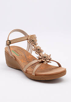 BareTraps Hammond Wedge Sandal
