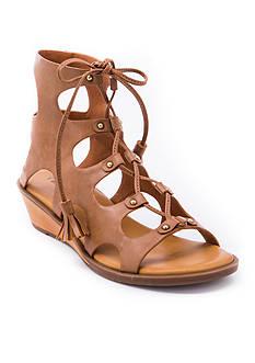 BareTraps Zander Sandals