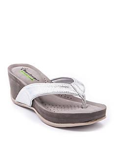 BareTraps Gammie Wedge Sandal