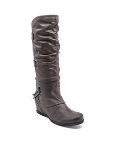 BareTraps Quibella Tall Boot