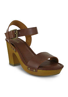 MIA Manuela Platform Sandal