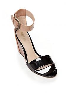 MIA Fiona Wedge Sandal