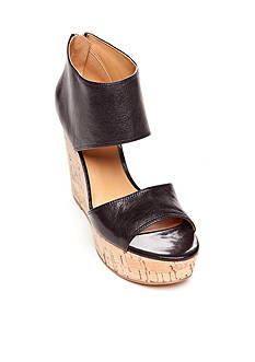 Nine West Caswell Wedge Sandal