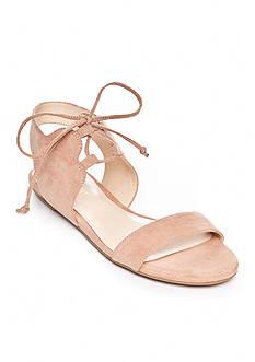 Nine West Jadlin Lace-Up Sandal