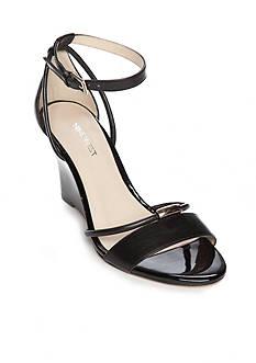 Nine West Faina Wedge Sandal