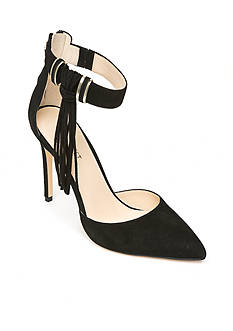 Nine West Ever After Fringe Pump