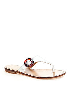 Nine West Fanciful Thong Sandal