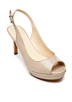 Nine West Abel Slingback Pumps