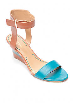 Nine West Radefade Wedge Sandal