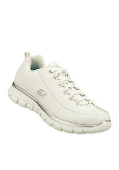 Skechers Synergy Elite Running Shoe - Available in Extended Sizes
