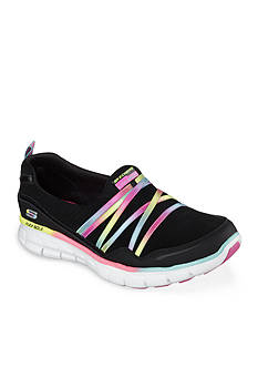 Skechers Synergy: Scene Stealer Slip-On Shoe