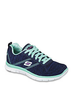 Skechers Flex Appeal Pretty City Sneaker