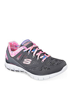 Skechers Skech Flex Sunset Dreams Training Shoe