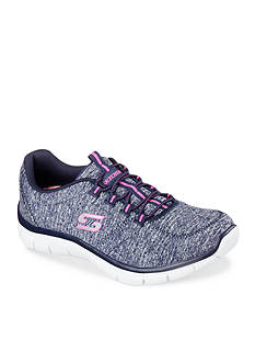 Skechers Women's Relaxed Fit: Empire Heart to Heart Sneaker