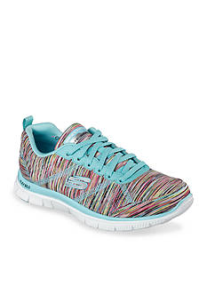 Skechers Women's Flex Appeal-Whirl Wind Sneaker