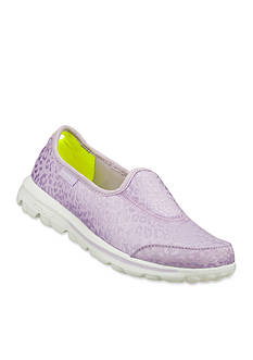 Skechers Go Walk - Safari Slip-On