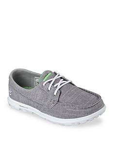 Skechers On the Go Mist Boat Shoe