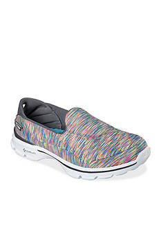 Skechers Go Walk 3: Crazed Walking Shoe