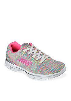 Skechers Go Walk 3: Inspired Walking Shoe