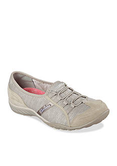 Skechers Women's Relaxed Fit: Breathe Easy-Pretty Lady Sneaker