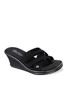Skechers Cali Rumblers Young at Heart Sandal