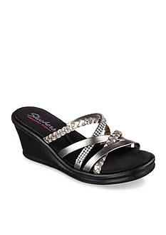 Skechers Rumblers Wild Child Sandal