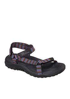 Skechers Reggae Redemption Comfort Sandal