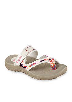Skechers Reggae Zig Swag Comfort Sandal