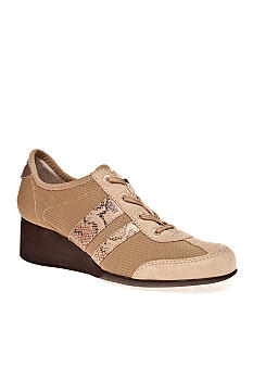 Raina Wedge Sneaker
