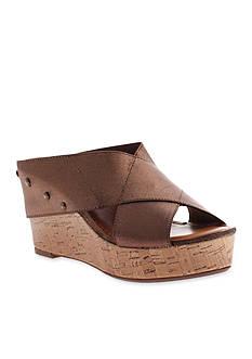 MADELINE Adonis Wedge Sandal
