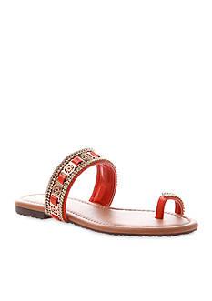 MADELINE Blush Sandals