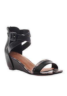 MADELINE Matty Wedge Sandal