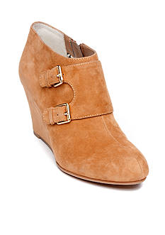 Anne Klein Tylor Wedge Bootie