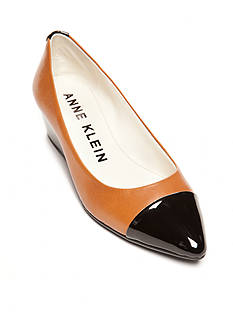 Anne Klein Valicity Wedge Pumps