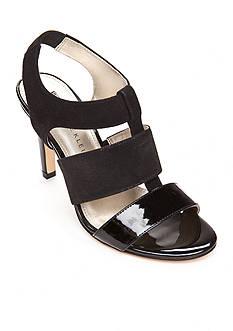 Anne Klein Izalia Colorblock Sandal