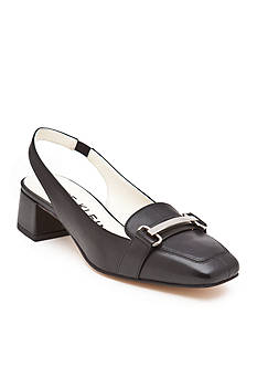 Anne Klein Abbie Sling Back Pump