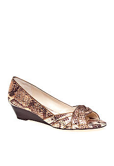 Anne Klein Bitty Wedge