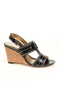 Anne Klein Tuva Wedge Sandal