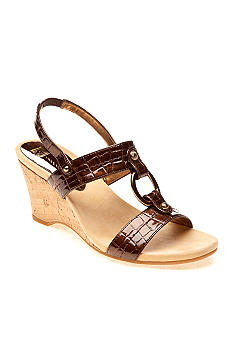 Anne Klein Cayley Wedge Sandal
