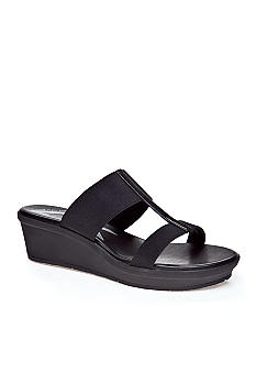 Anne Klein Ervant Wedge Slide