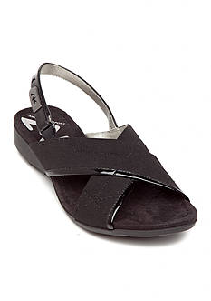 Anne Klein Kachine Wedge Sandal