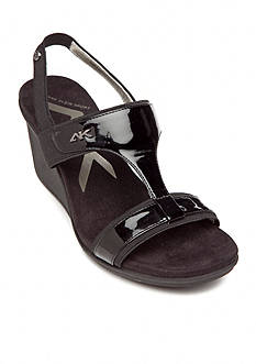 Anne Klein Eaden Wedge Sandal