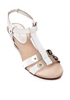 Anne Klein Narelle Wedge Sandal