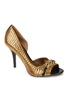 Carlos by Carlos Santana Juliet Pump